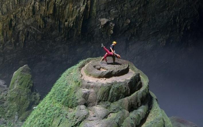 Di sản thiên nhiên thế giới Vườn quốc gia Phong Nha -...